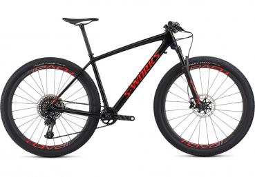 Mountainbike Specialized Epic HT MEN S-Works Carbon 29 Zoll 2019