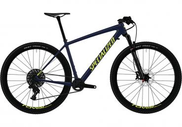 Mountainbike Specialized Epic HT Men Comp Carbon 29 Zoll 2019